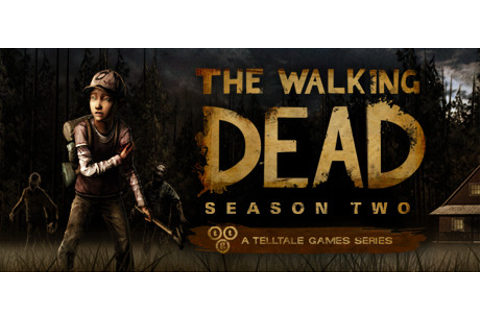 Save 75% on The Walking Dead: Season 2 on Steam