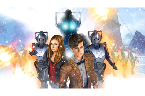 Steam Cards :: Doctor Who: The Adventure Games General ...