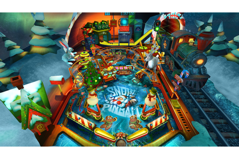 Pinball HD 1.0.7 APK Download - Android Arcade Games