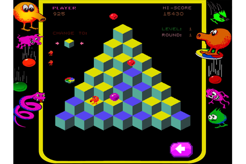 Q*bert | Heroes Wiki | FANDOM powered by Wikia