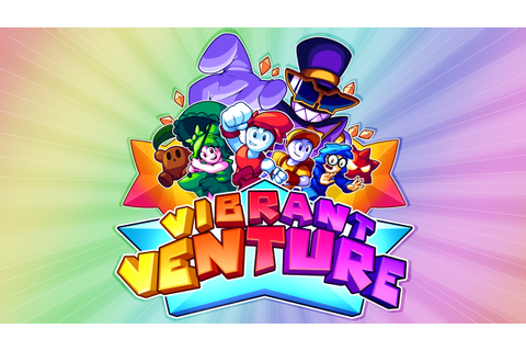 Vibrant Venture by Semag Games