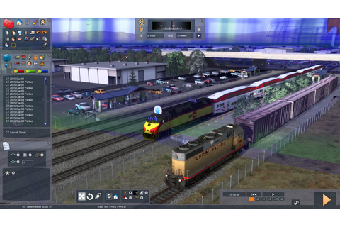 Train Simulator 2018 [Steam CD Key] for PC - Buy now
