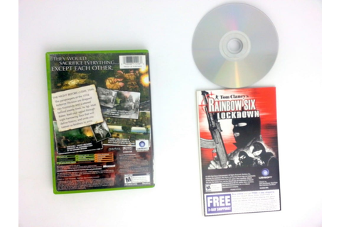 Brothers in Arms Road to Hill 30 game for Microsoft Xbox ...