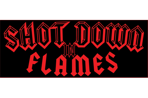 SHOT DOWN IN FLAMES | ReverbNation