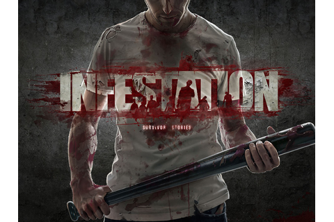 Infestation: Survivor Stories — Википедия