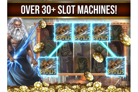Hot Vegas Slot Games Free App - Android Apps on Google Play