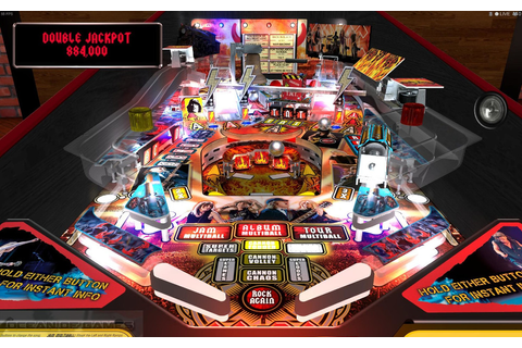 Stern Pinball Arcade Free Download - Download games for free!