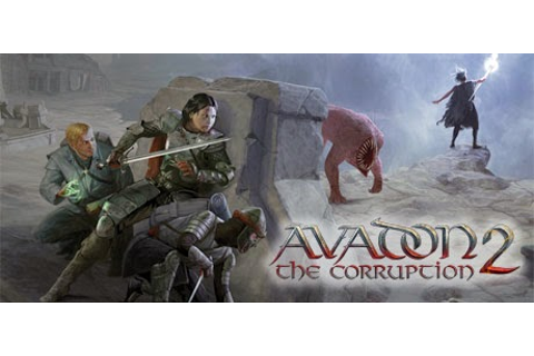 Avadon 2 The Corruption - Free Download | Crack Software ...