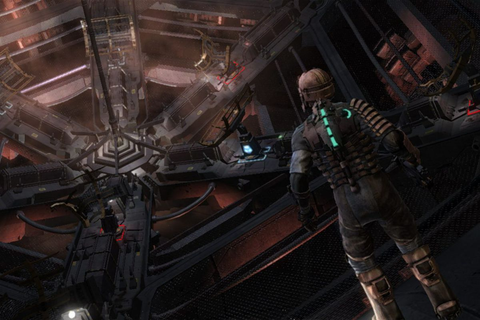 Dead Space proved that in horror games, bigger isn't ...