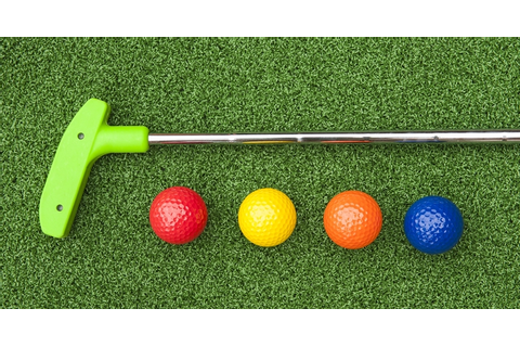 Best 10 Mini Golf Games - AppGrooves: Discover Best iPhone ...