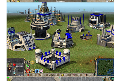 Empire Earth - Old Games Download
