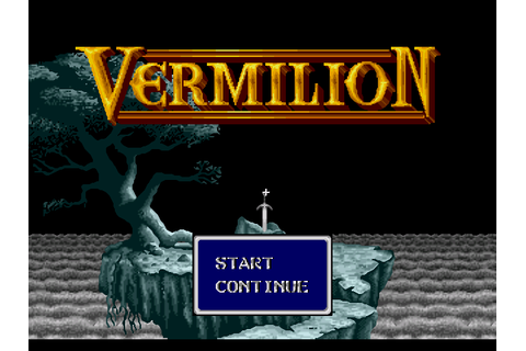 Sword Of Vermilion Download | GameFabrique