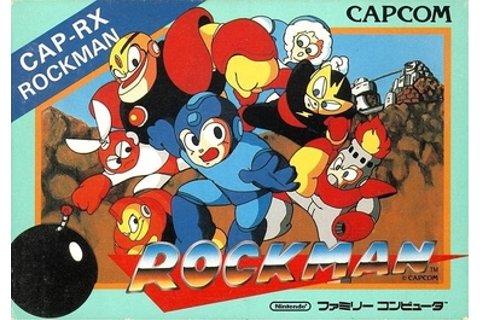 Mega Man (video game) - Wikipedia
