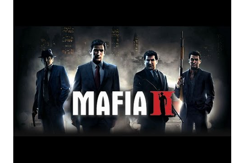 MAFIA 2 FULL Game Gameplay Walkthrough (1080p) - No ...