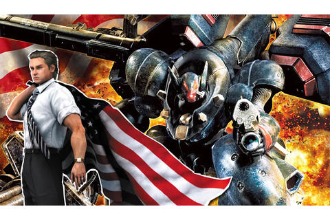 From Software's Ridiculous Metal Wolf Chaos May Be Getting ...
