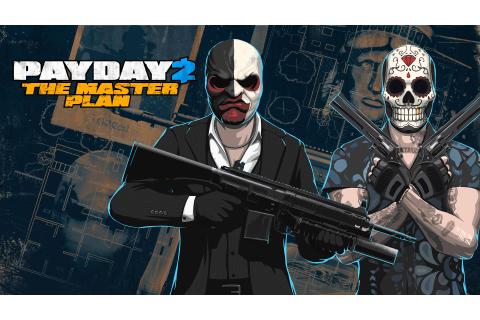 Buy PAYDAY 2: CRIMEWAVE EDITION - The Master Plan ...