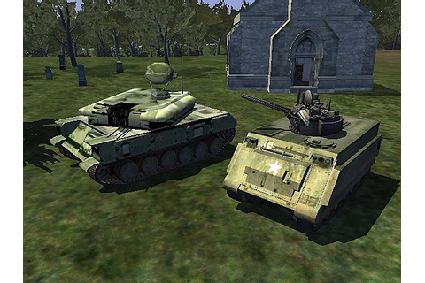 Free Download Game Operation Flashpoint: Cold War Crisis ...