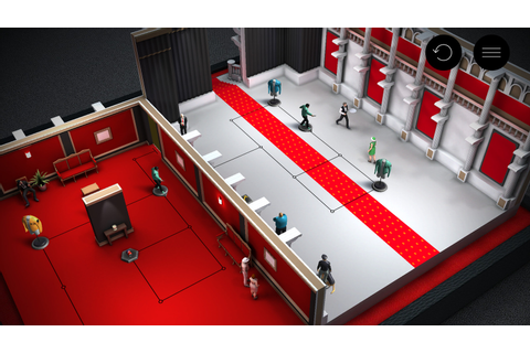 'Hitman Go' brings its board game assassinations to ...