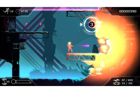 First Impressions: Switching Genres on the Fly in Velocity ...