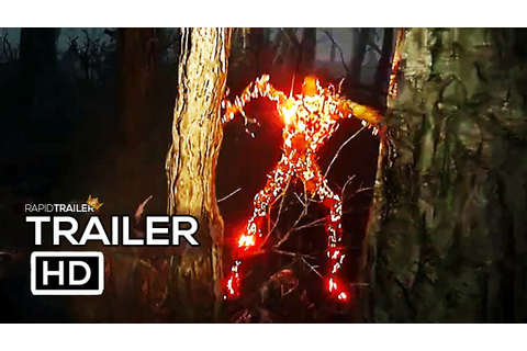 BLAIR WITCH Official Trailer (E3 2019) Horror Game HD ...