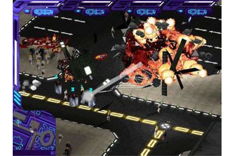 Syndicate Wars (DOS) Game Download
