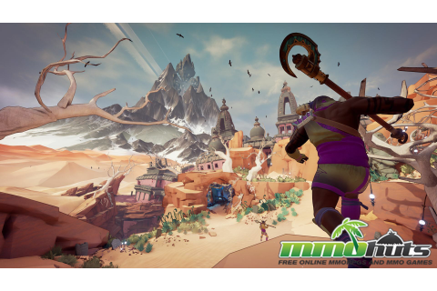 Mirage: Arcane Warfare | MMOHuts