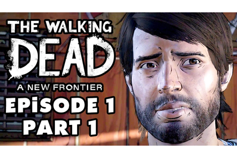 The Walking Dead: A New Frontier - Season 3 Episode 1 ...