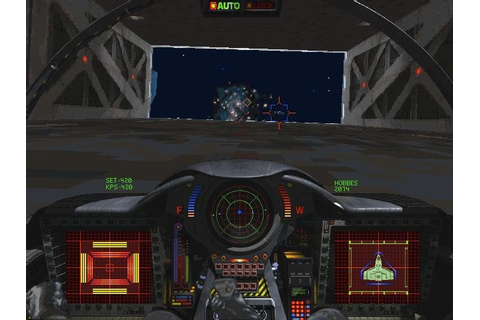 Wing Commander 3 (1994) - PC Review and Full Download ...