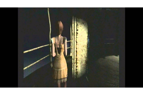 Let's play Project Zero (Fatal Frame) 4 Mask of the Lunar ...