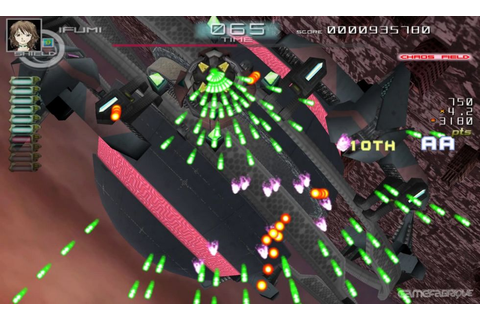 Chaos Field Download Game | GameFabrique