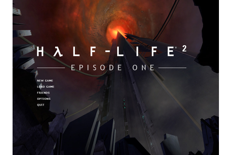 Half-Life 2: Episode One Screenshots - Video Game News ...