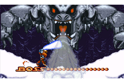 Super Star Wars: The Empire Strikes Back - SNES password