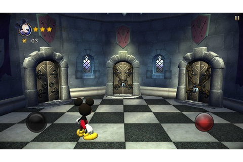 Castle of Illusion Game with Mickey Mouse for Windows 8 ...