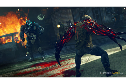 Free Download Prototype 2 PC Game ~ Latest Games For Computer