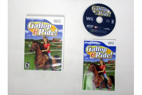 Wii Games : Nintendo Wii - The Game Guy Canada