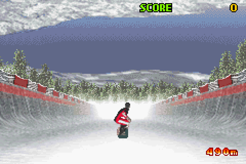 Shaun Palmer's Pro Snowboarder Download Game | GameFabrique