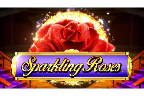 Sparkling Roses Slot - NICE SESSION - LIVE PLAY BONUSES ...