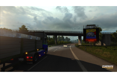 Download Euro Truck Simulator 2 Game Offline - PAMBAH ...