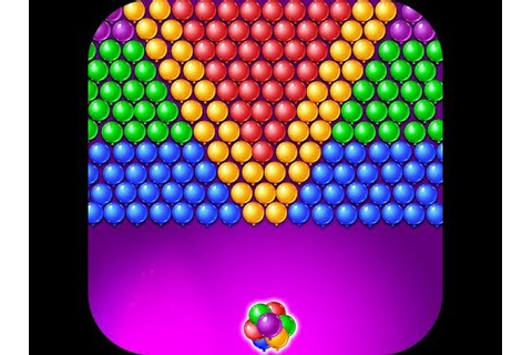 bubble shooter level 4 , 5 /best android game most watch ...
