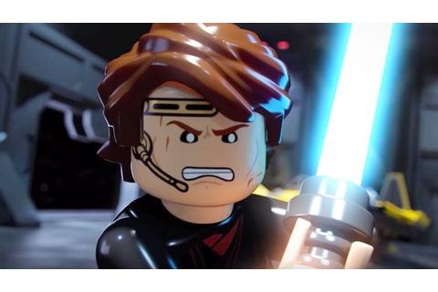 LEGO Star Wars: The Skywalker Saga Release Date, An ...