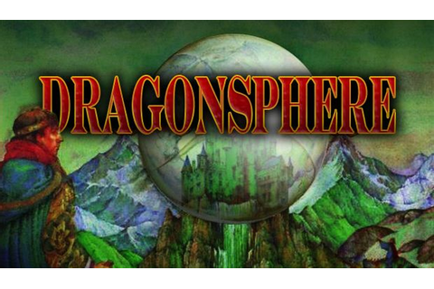Dragonsphere Free Download « IGGGAMES