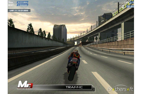 Descargar Moto Racer 3 Gold Edition [Portable] | Games X Fun