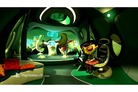 Psychonauts in the Rhombus of Ruin - PS4 - gamepressure.com