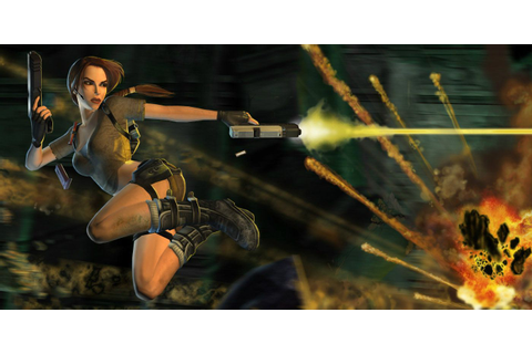 Tomb Raider Games, Ranked Best To Worst | ScreenRant