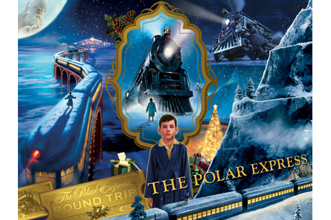 The Polar Express - 500pc Jigsaw Puzzle By Masterpieces ...