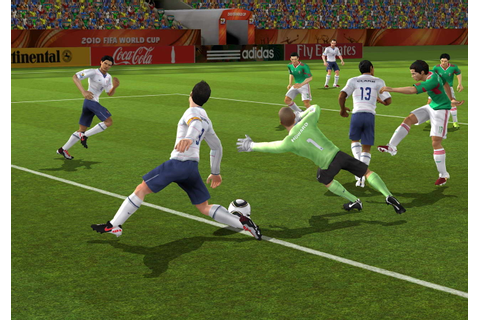 2010 Fifa World Cup Download Game - estzolole