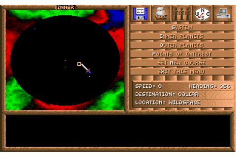 Download Spelljammer: Pirates of Realmspace (Windows) - My ...