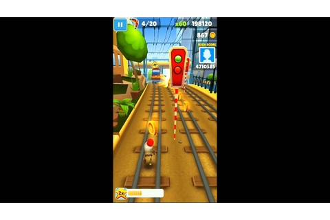 "Subway Surfers: Sydney, Australia (Mystery ""Monday"" Super ..."