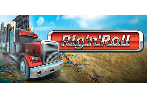 Save 75% on Rig n Roll on Steam