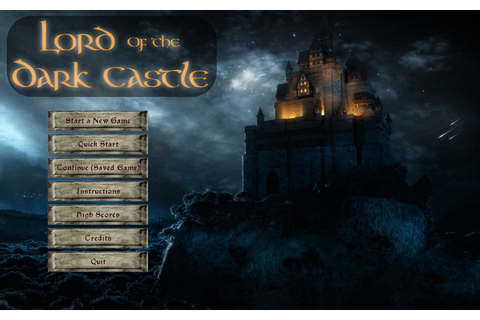 Download Lord of the Dark Castle Full PC Game